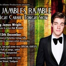 The Jambles Ramble Cabaret